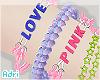 Pink/SL Bracelet