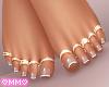 Bliss Feet