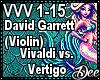 Violn:Vivaldi vs Vertigo
