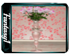 Classy Ballroom Flowers