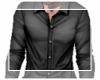 [A*] Grey Button Up