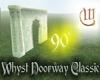 Whyst Doorway-classic90�