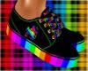 Sagittarius Sneakers(F)