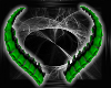 SpinedHorns-Green
