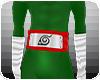 'Leaf Red Belt [M]