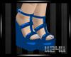 ll24ll BLUE PLATFORM