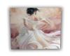 Lady Canvas
