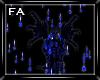(FA)FireRain Aura Blue