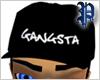 Baseball Cap - Gangsta