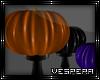 -V- Wicked Pumpkins