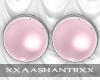 [Mira] Pink Pearls