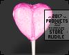 Pink Lollioop f