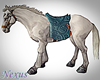Animated Riding Horse