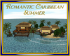 Romantic Caribean Summer