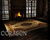 .:C:. Secret rug