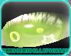 +ID+ Pumpkin Unisex Eyes
