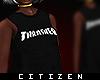 c   Thrasher - noir