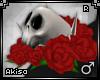  AK  Shoulder Skull R(M)