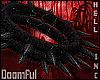 彡 Hellhound Cuff 