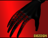 D. Sexy Jester Gloves