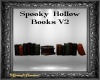 Spooky Hollow Books 2
