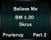 Skrux - Believe Me 2