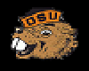 beaver nation chair