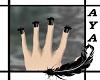 +Yin nails+