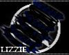 !X Blue Bracelet V1