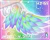 🌸; Leni Wings