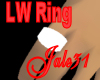 Left Wedding Ring Mesh