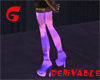InvisiBoots Derivable