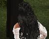 long braid dark brown