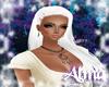 [AL] Insadee white hair