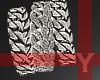 |Y| Ice Tray TG Silver