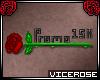 !VR! Promo Rose 15k