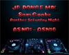 [JD] Dance Mix Sam Cooke