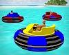 Ocean Bumper Floats