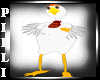 Funny Chicken Avatar
