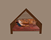 cama de playa