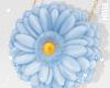 n| Flower Purse Sky