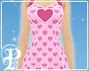 Heart Playsuit