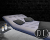 (dL) Spaces  Bed