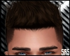 SAS-Devon Hair Brown