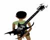 HEAVY METAL ROCK  GUITAR