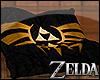 !Z Zelda Pillow