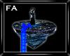 (FA)Floating Island Blue