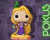 Ult Rapunzel Funko