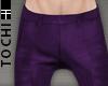 #T Regal Pants #Velvet