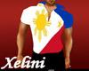 AXelini Pinoy Shirt